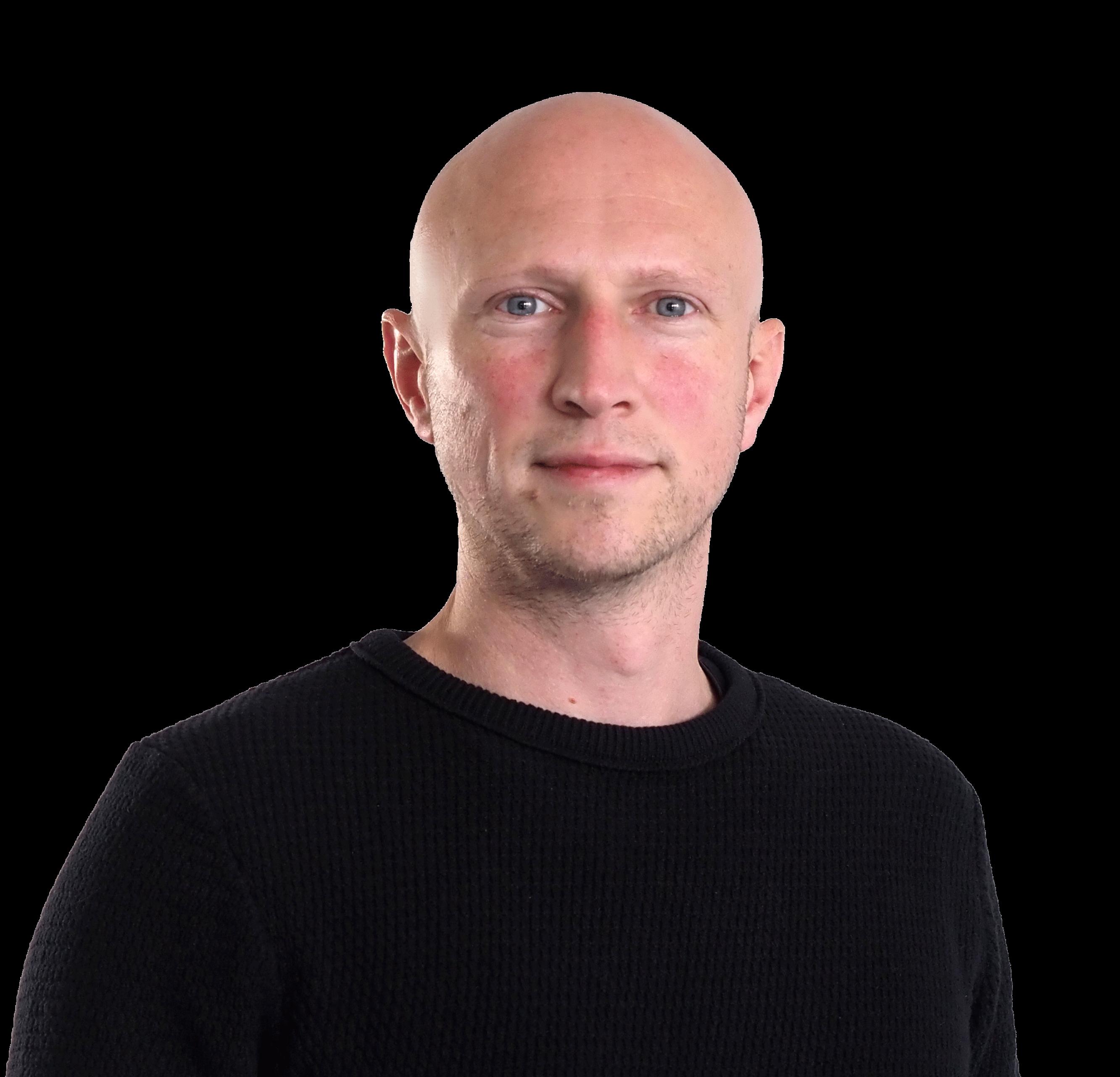 Maarten  van Dijk