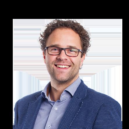 Alexander Robijn